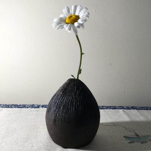 Handmade Coarse Pottery Vase