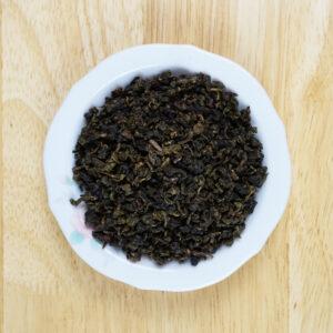 Taiwan High Mountain Oolong Tea--台湾高山乌龙茶