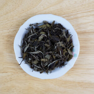 Aged White Peony Loose Leaf White Tea 2015--陈年白牡丹散茶
