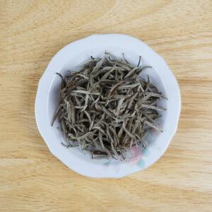 Silver Needles White Tea--白毫银针a