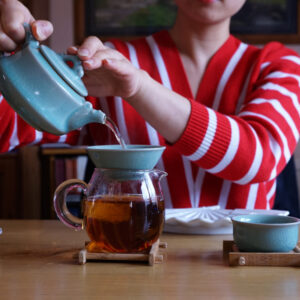 Lapsang Souchong Black tea (1)