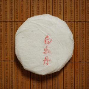 White Peony cake (100g)