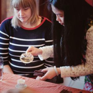 Tea Ceremonies and Events