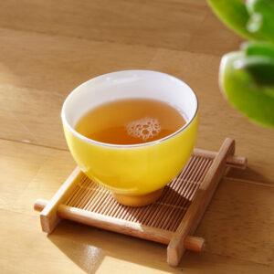 Jade Well, Flowing Fragrance Wuyi Rock Tea (2)