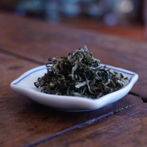 Fresh Tea Early Spring 2019