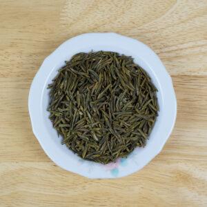 Yellow Bud Yellow Tea--蒙顶黄芽黄茶