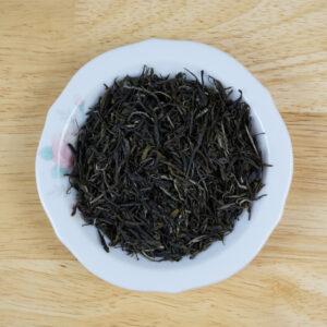 Spring Tranquility Green Tea--春寂绿茶