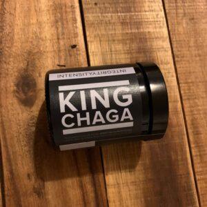 Wild Chaga Powder Dual Extract (10:1)