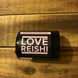 Reishi Powder Wood-Grown (Semi-Wild)