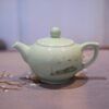 Celadon Teapot with Fisherman (1 of 1)-2